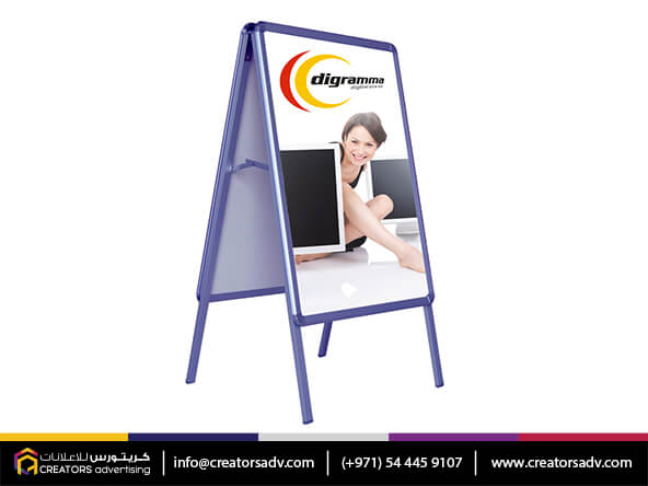 Promotion and Display Stands